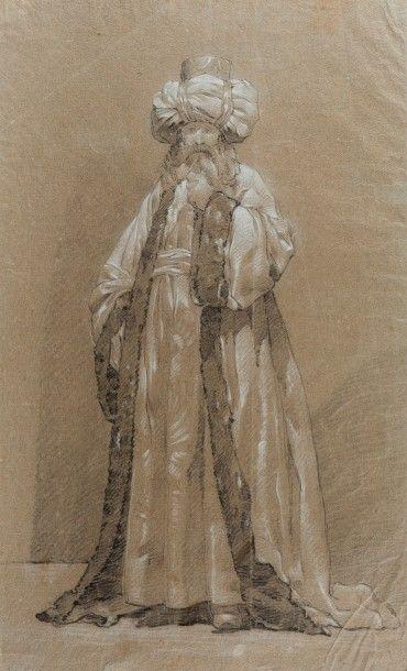Attribué à Guillaume VOIRIOT (Paris 1713...