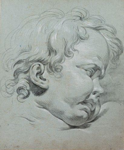 Jacques Philippe Joseph de SAINT-QUENTIN...