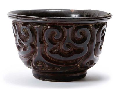 Chine, période Yuan, XIIIe-XIVe siècle