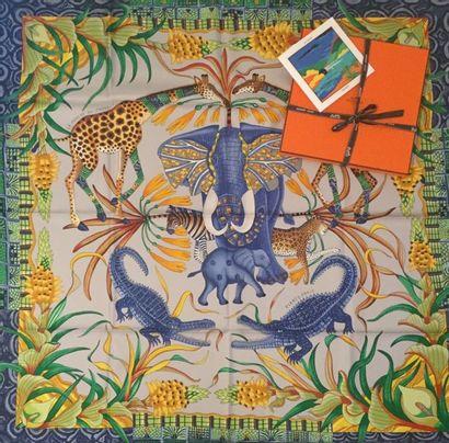 HERMES  La Marche du Zambeze - Ardmore Artists...
