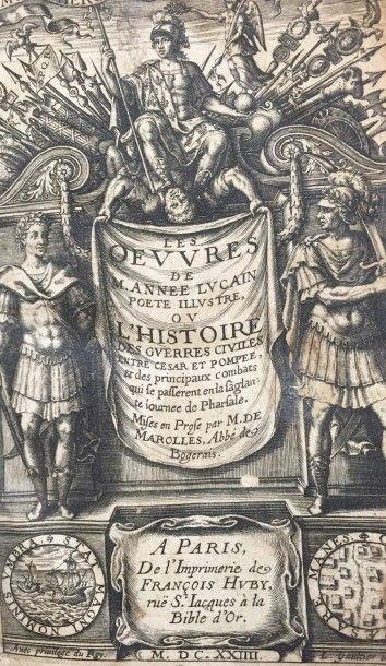 Lot de livres :  Histoire de la Lorraine,...