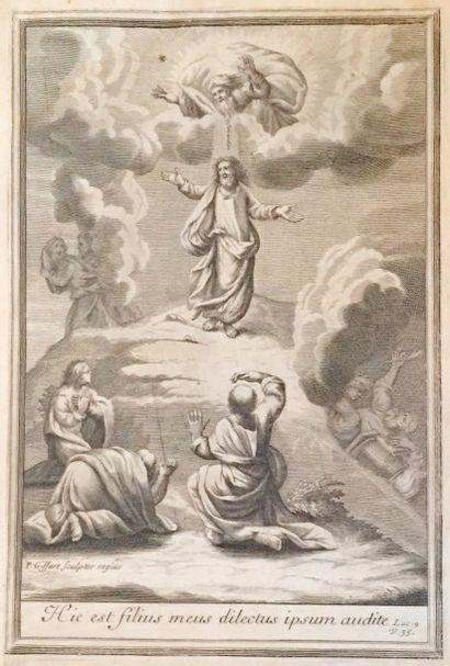 Le Nouveau Testament  Notes de RPD AMELOTE...