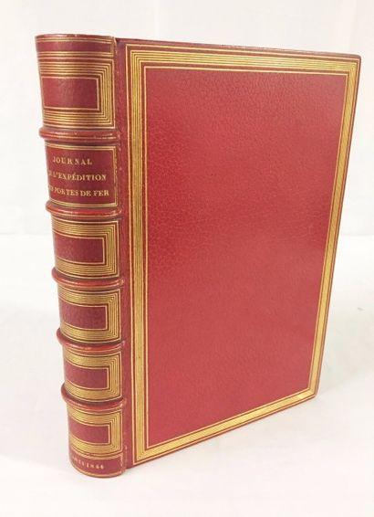 Charles NODIER (1780 - 1844)  Journal de...
