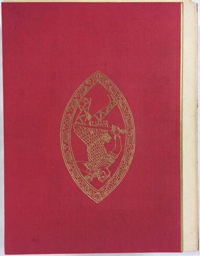 La Chanson de Roland  Texte manuscrit d'Oxford,...