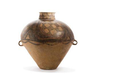 Chine, période Néolithique, Culture de Yangshao,...