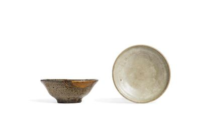 Chine, période Yuan, XIIIe-XIVe siècle  Lot...