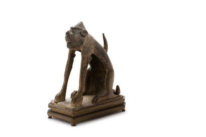 Chine, période Bei Wei-Bei Qi, Ve-VIe siècle...