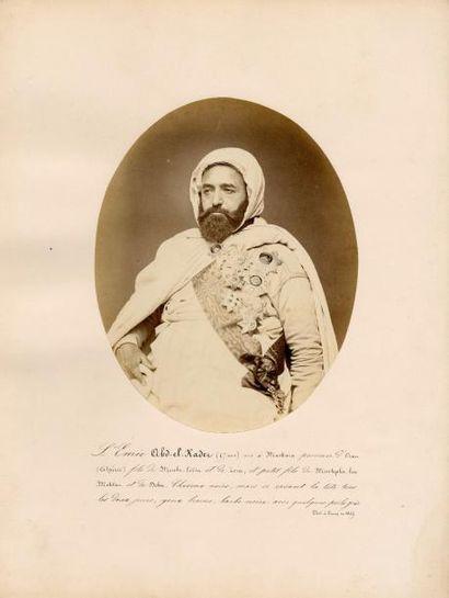 Louis ROUSSEAU (1811-1874)  Portraits de...