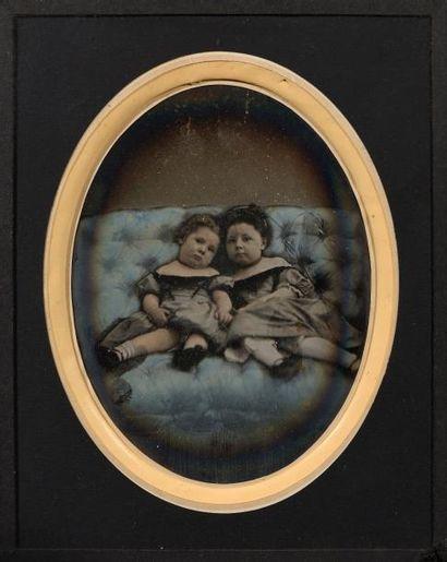 Ernest MAYER & Louis PIERSON