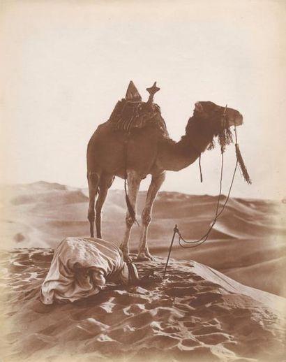 Alexandre I BOUGAULT (1851-1911)  Algérie...