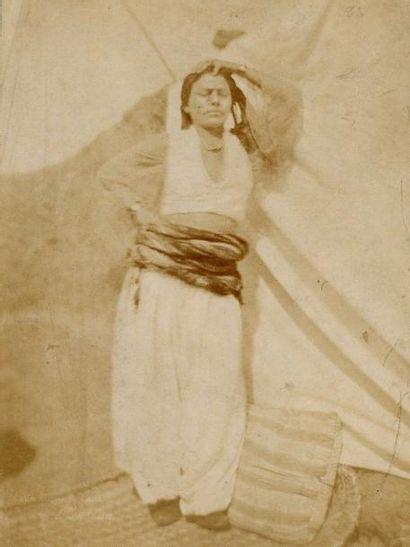 Ernest BENECKE (1817-1894)