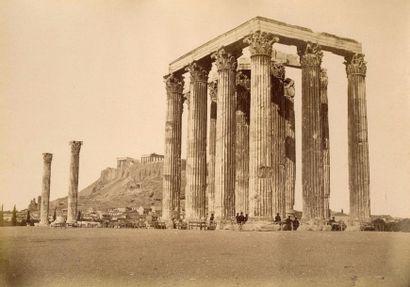 Petros MORAÏTES (c. 1835-1905)