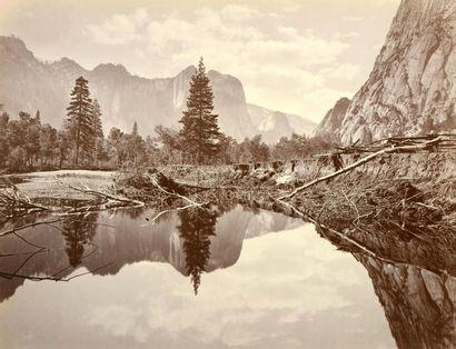 Charles Leander WEED (1824-1903) (attr.)...