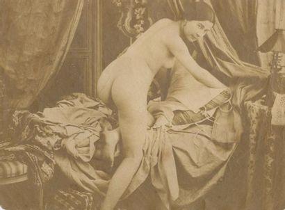 Félix Jacques Antoine MOULIN (1802-1875/79)...