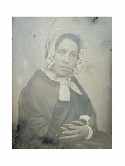 Louis-Adolphe HUMBERT DE MOLARD (1800-1874)