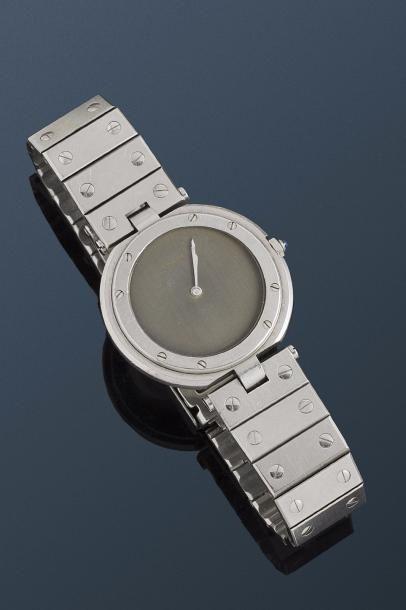 Montre bracelet CARTIER modèle