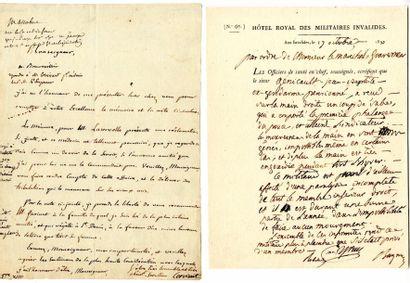 CORVISARD (Baron Jean-Nicolas, 1755 – 1821,...