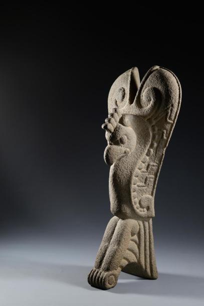 Grande palma vautour,  Grande palma cérémonielle...