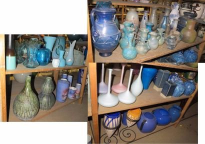 Céramiques - Porcelaines - Faï