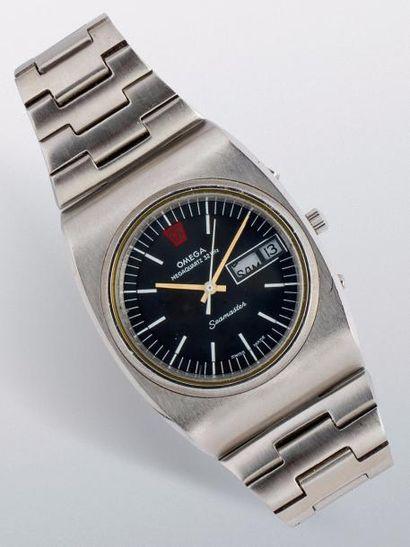 OMEGA  Montre modèle chronographe