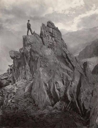 Charles SOULIER (1840-1875)  -