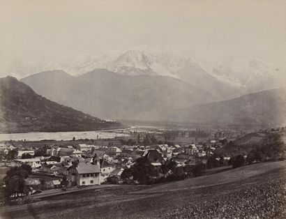 Charles SOULIER (1840-1875)