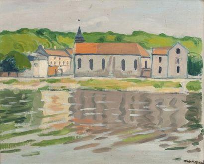 *Albert MARQUET (Bordeaux 1875 - Paris 1947)...
