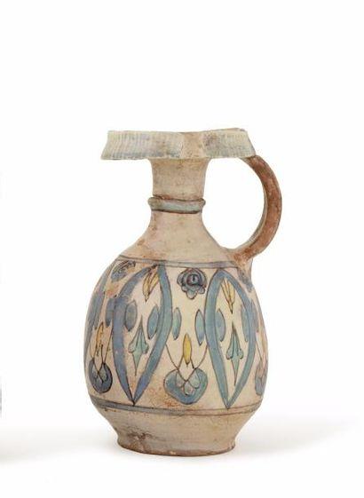 Rare Ziata Verseuse à huile vers 1700  en...