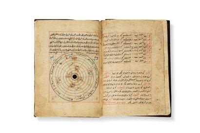 Nasir al-Din al-Tusi (mort en 1247)  Ikhtiyarat...