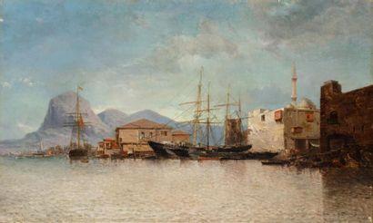 Jean Baptiste Henri DURAND-BRAGER (Dol de...