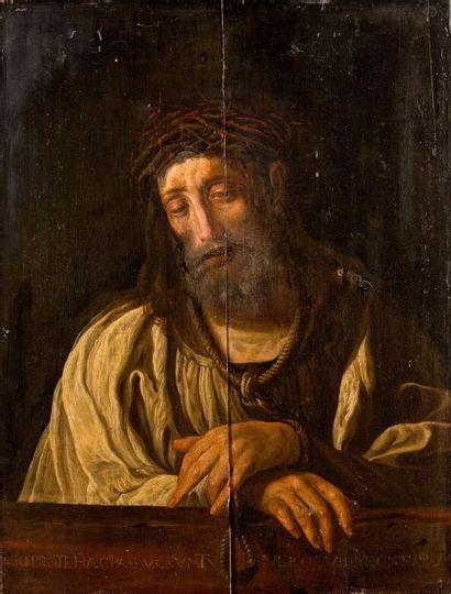 Attribué à Jan Sanders van HEMESSEN  (1500...