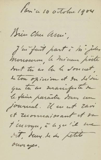 CAROLUS-DURAN (Charles Auguste Émile Durant...