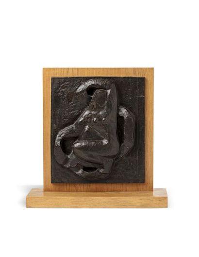 *Henri LAURENS (Paris 1885 - 1954)  Petite...