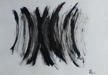 Jean-Jacques MARIE (1949)  Composition n°82...