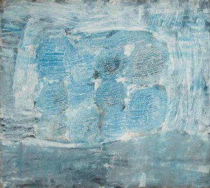 Horia DAMIAN (né en 1922)  Composition forme...