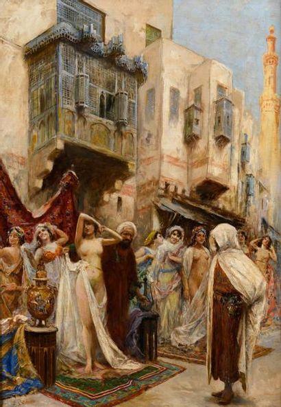 *Fabio FABBI (Bologne 1861 - Casalegno di...