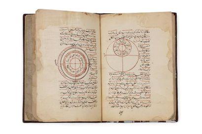 Deux traités sur les astrolabes  Manuscrit...