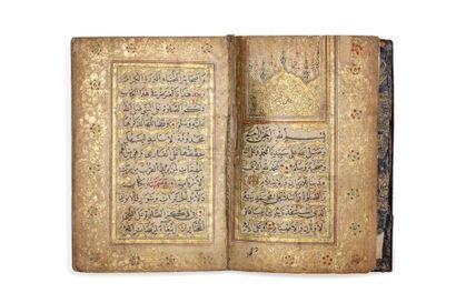 Muhammad b. Sulayman al-Jazuli (mort en 1465)...
