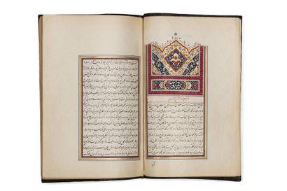 Souvenirs des voyages de Nasir al-Din Shah...