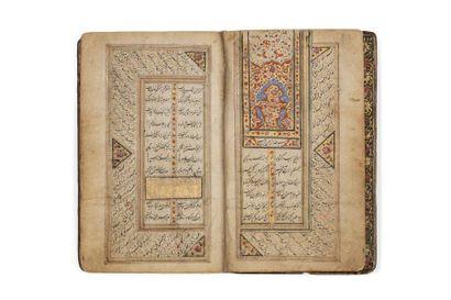 Nur al-Din Jâmi (1414-1492) - Yusuf wa Zulaykha...