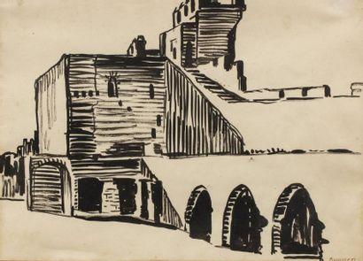 Azouaou Lucien MAMMERI (Taourit -Mimoun 1890...