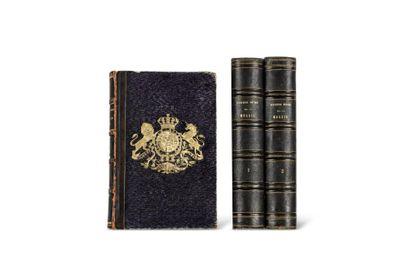 HISTOIRE DE LA RUSSIE. Lot de 3 livres :...