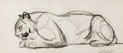 Gaston SUISSE (1896 - 1988)