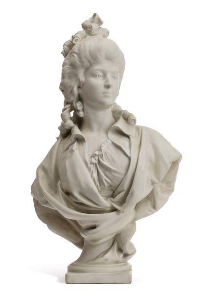 Théodore DECK (1823 - 1891) et Paul FOURNIER...