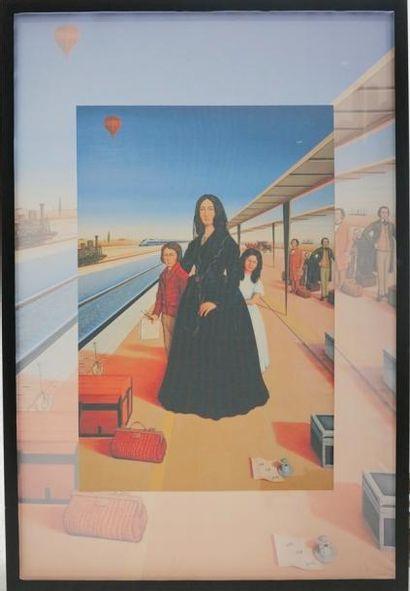 D'après Nazario Nino COCCA, « George Sand,...