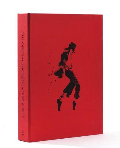 The official Michael Jackson opus. sl, Opus,...