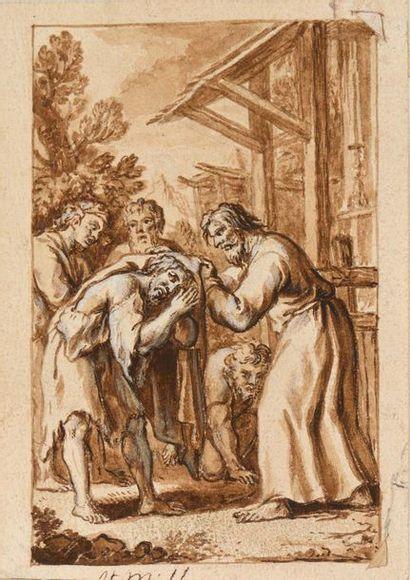 Attribué à Jean COTELLE (Paris 1642 - Villiers-sur-Marne 1708) saint Florent de...