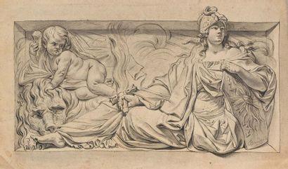 Johann BAADER (Eichstädt 1736 – Paris 1792)...