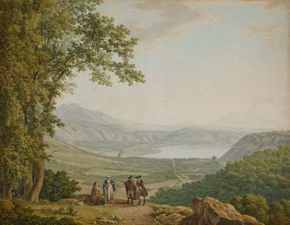 Abraham Louis Rodolphe DUCROS (Moudon 1748...