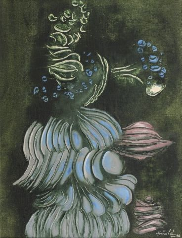 Jacques HEROLD (Piatra-Neamtz 1910 - Paris...